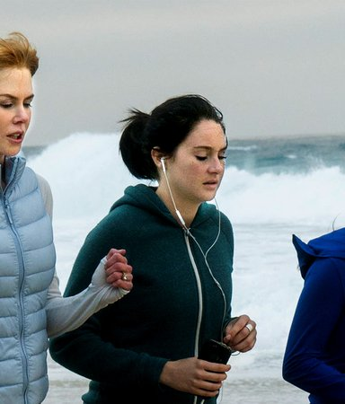 Sörjer du Big Little Lies?
