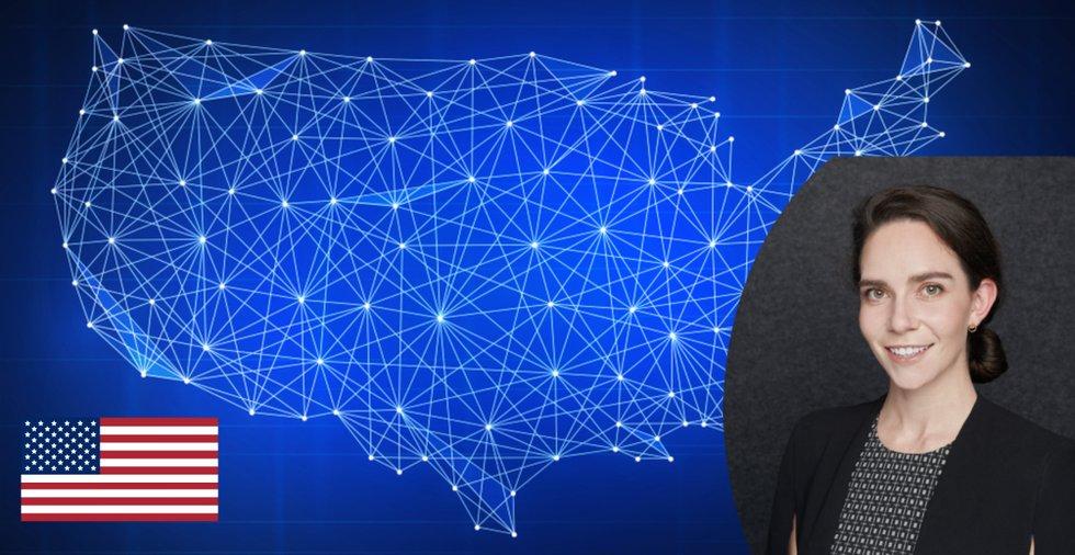 Mäktiga krypto-vd:n: USA borde ge stablecoins till alla sina medborgare