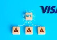Betaljätten Visa inleder satsning på NFT:er