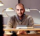 Ekonomen som bytte bana till lärare