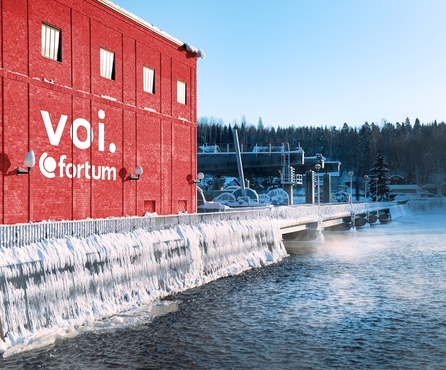 Voi ramps up on sustainable practices in collaboration with Nordic clean-energy company Fortum