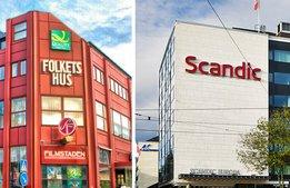 Efter lång tvist: Scandic ska ersättas 59 miljoner