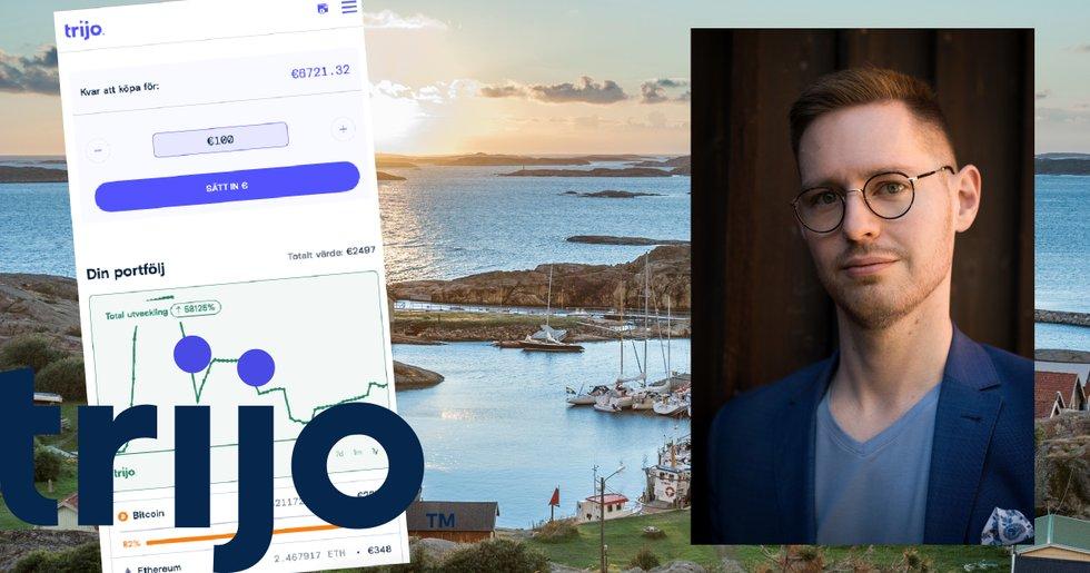 Svenska Trijo vill ta nordiska marknaden.
