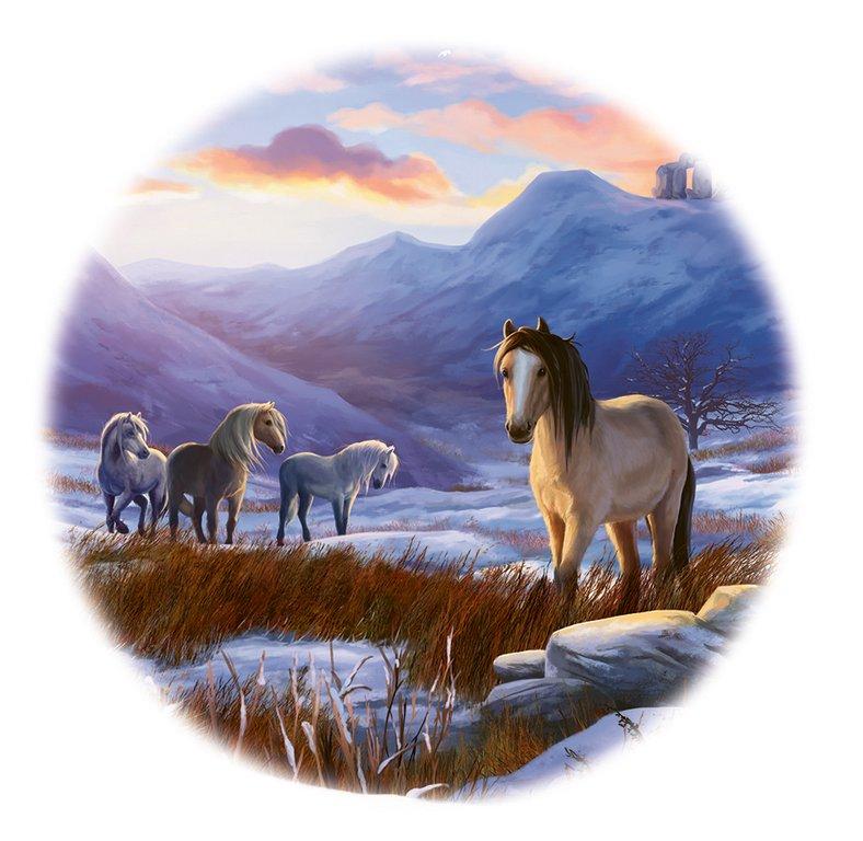 Läs hästboken 500 000 spelande barn längtar efter