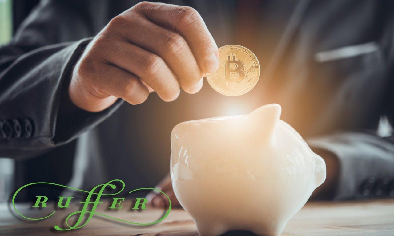 Stort brittiskt investmentbolag har köpt bitcoin för över 100 miljoner