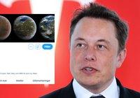 Elon Musk ändrar sin Twitter-bio till
