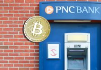 En av USA:s största konsumentbanker kan vara på väg att börja erbjuda kryptohandel