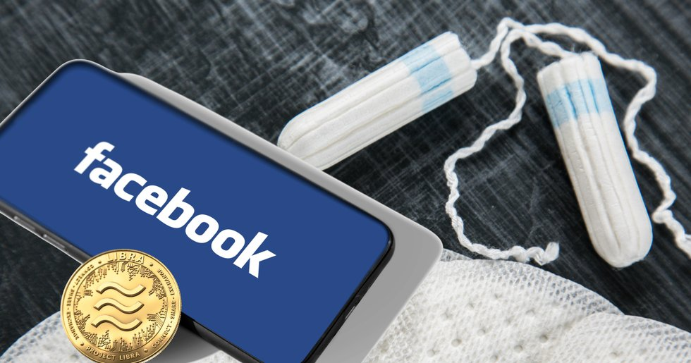 After the name theft – the tampon brand Libra will not sue Facebook's cryptocurrency.