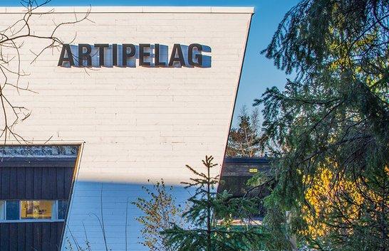 Passionerad konsthall vinner Stora Turismpriset