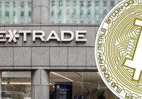 Stor nätmäklare nära att lansera handel med kryptovalutor