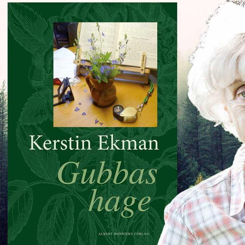 Kerstin Ekmans mest älskade böcker enligt våra läsare
