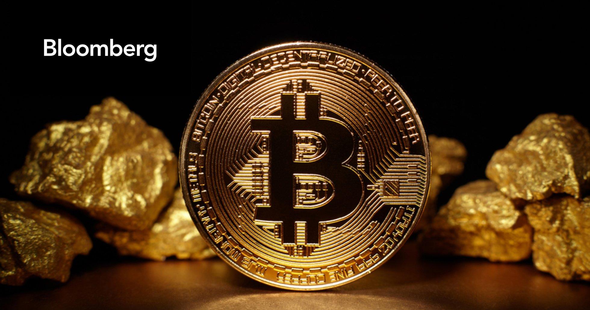Bloomberg-analytiker: Bitcoin har en riktigt stor fördel jämfört med guld