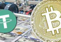 Daily crypto: Bearish markets and tether continues to print more money