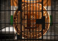 Nytt lagförslag i Indien: tio års fängelse för kryptoinnehav