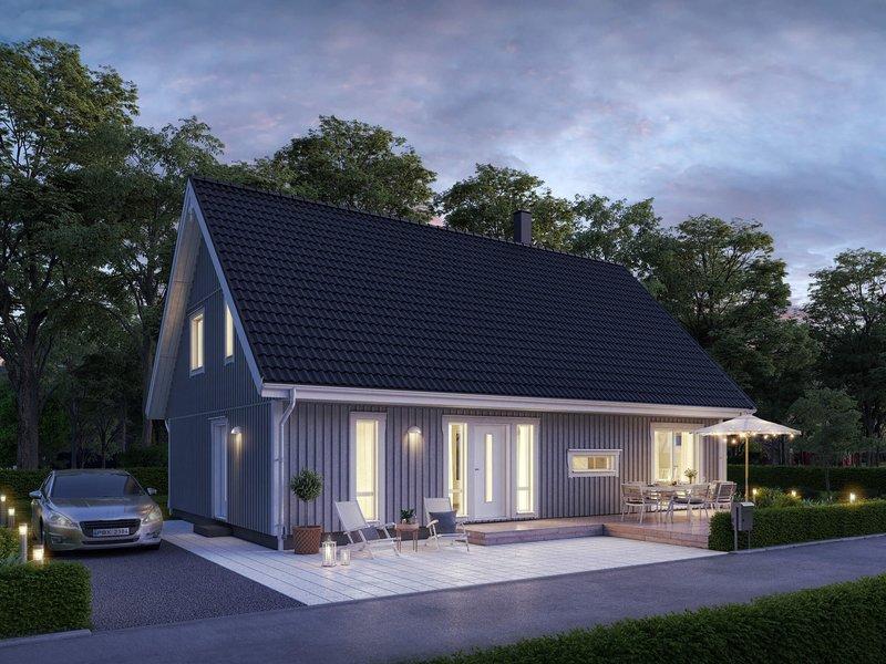 Villa Forsed