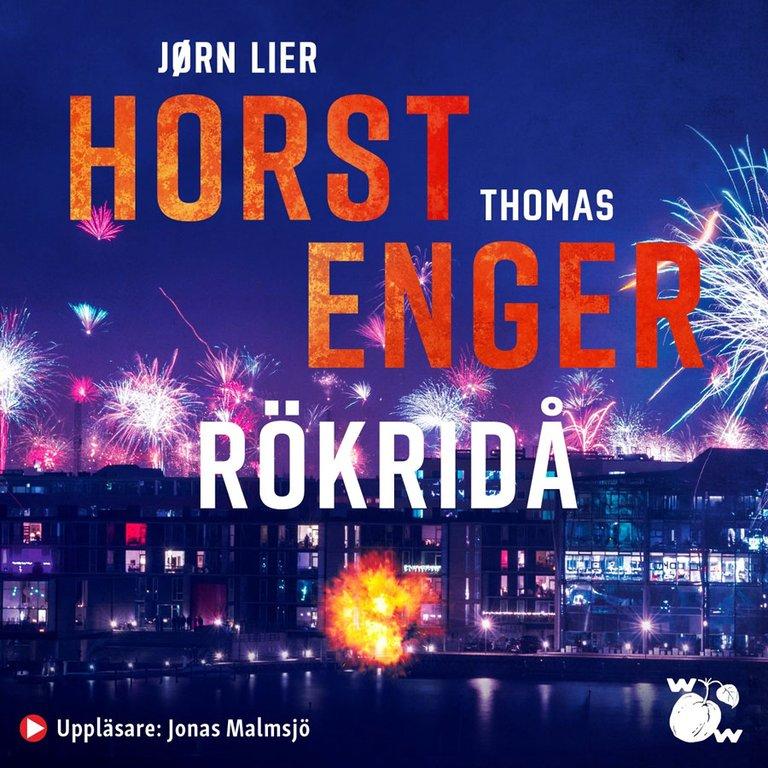 3 norska thrillerserier att lägga på att-lyssna-listan