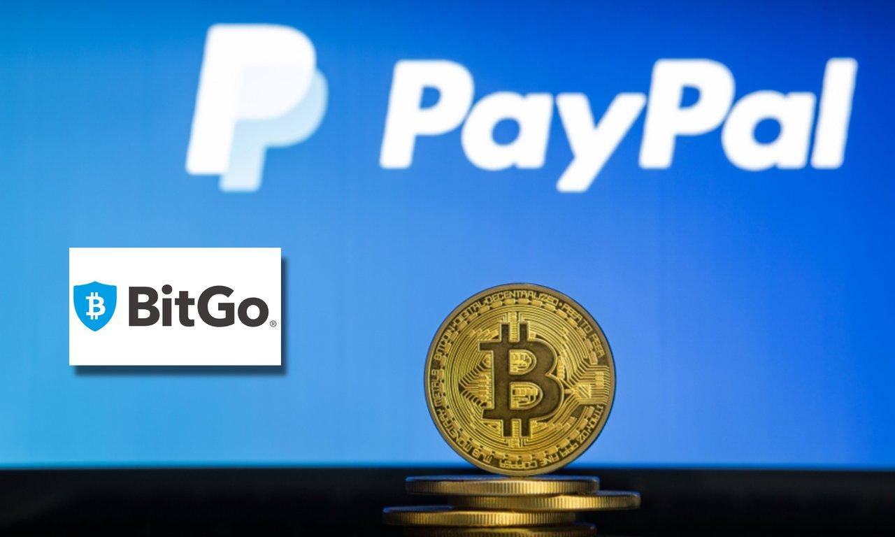 Efter kryptosatsningen – nu kan Paypal köpa förvaringsbolaget Bitgo
