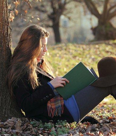 Redaktionens boktips: Det här läser och lyssnar vi på i oktober