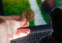 Spelaren Jonathan, 42, har helt gått över till kryptobetting: