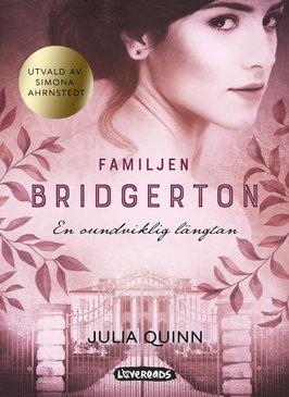 Boktips – Läs hela Bridgerton-serien