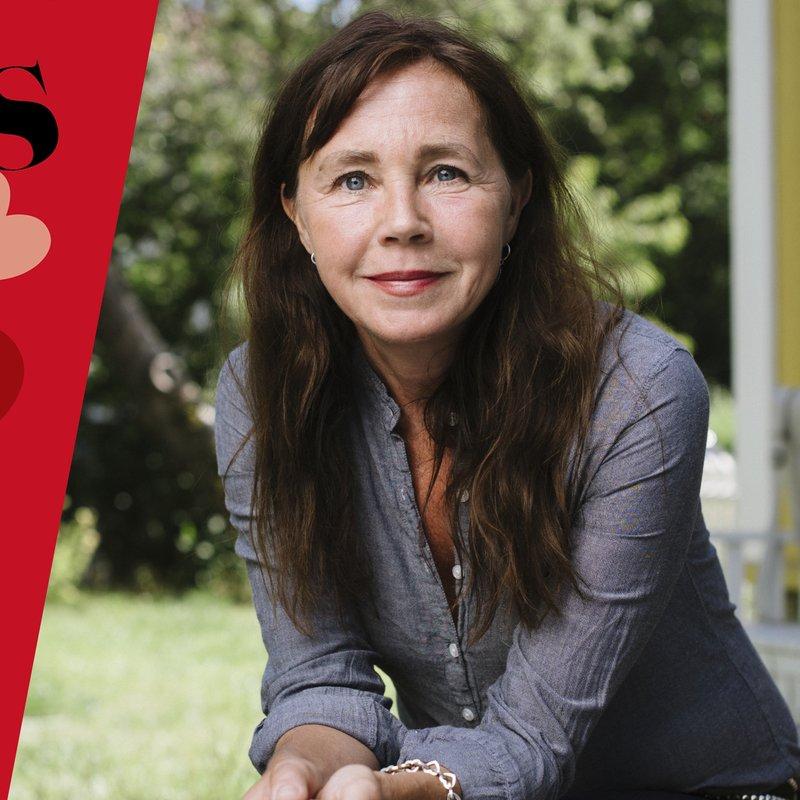 Malin Bergström: