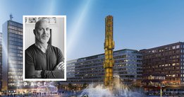 "Nu stänger Fäviken: ""Ett gastronomiskt Eiffeltorn"""