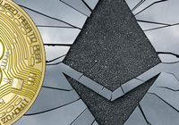 Eos and ethereum lose most of the biggest cryptocurrencies