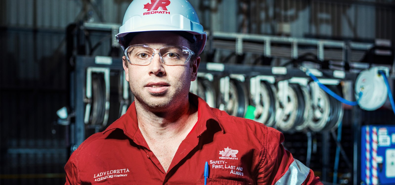 <p>Sandvik OptiMine Monitoring helps maintenance manager Shane Timothy and his crew improve their predictive maintenance planning for the fleet.</p>