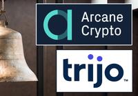 Trijos storägare Arcane Crypto siktar på börsnotering – redan i höst
