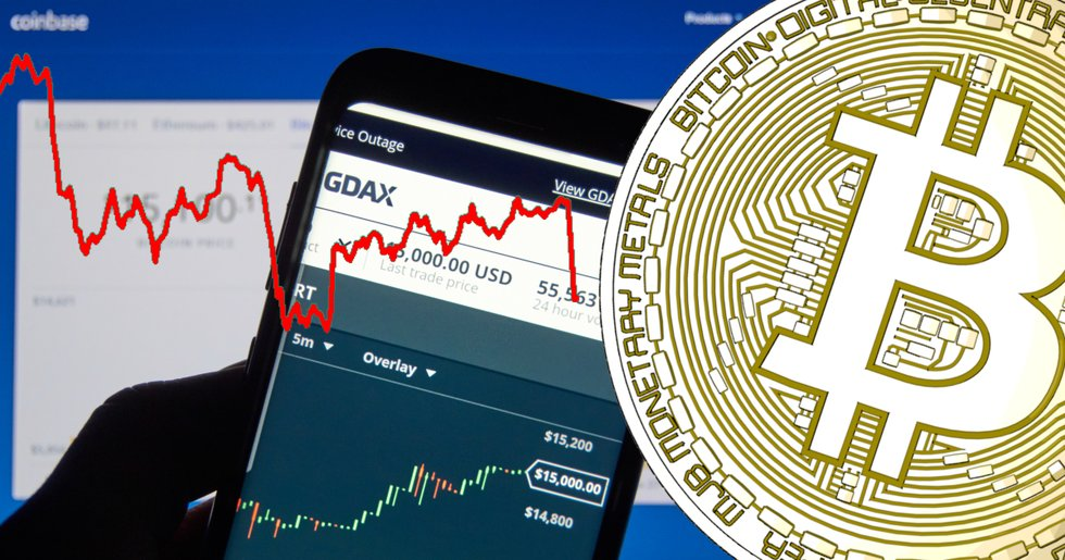 Daily crypto: prices are falling and Coinbase launches new pro platform.