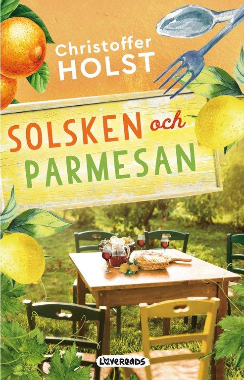Heléne Holmströms 5 feelgood-tips