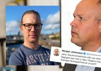 Martin Byström: Morgan Johansson (S) borde gå en kvällskurs i ekonomi
