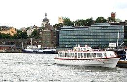 Nytt svenskt turistrekord – Stockholm hetast