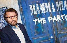 Biljettrusning till nya ABBA-showen