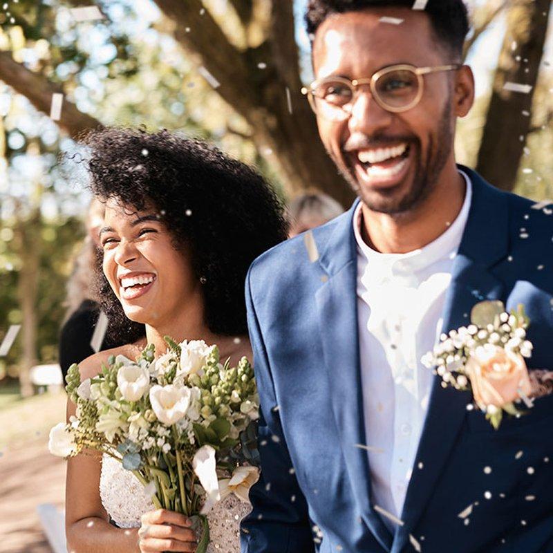 Bokbröllop att drömma sig bort med – 5 härliga boktips