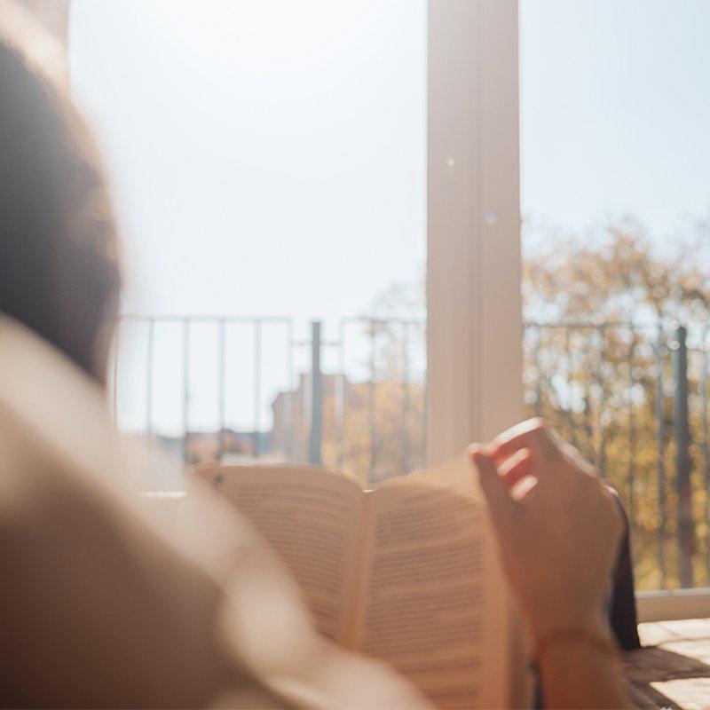 9 relationsromaner av och om män