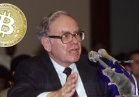 Crypto personality: Warren Buffet's right, bitcoin is rat poison and he is the rat