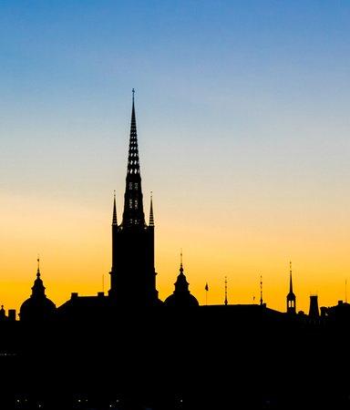 6 spänningsromaner som utspelar sig i Stockholm