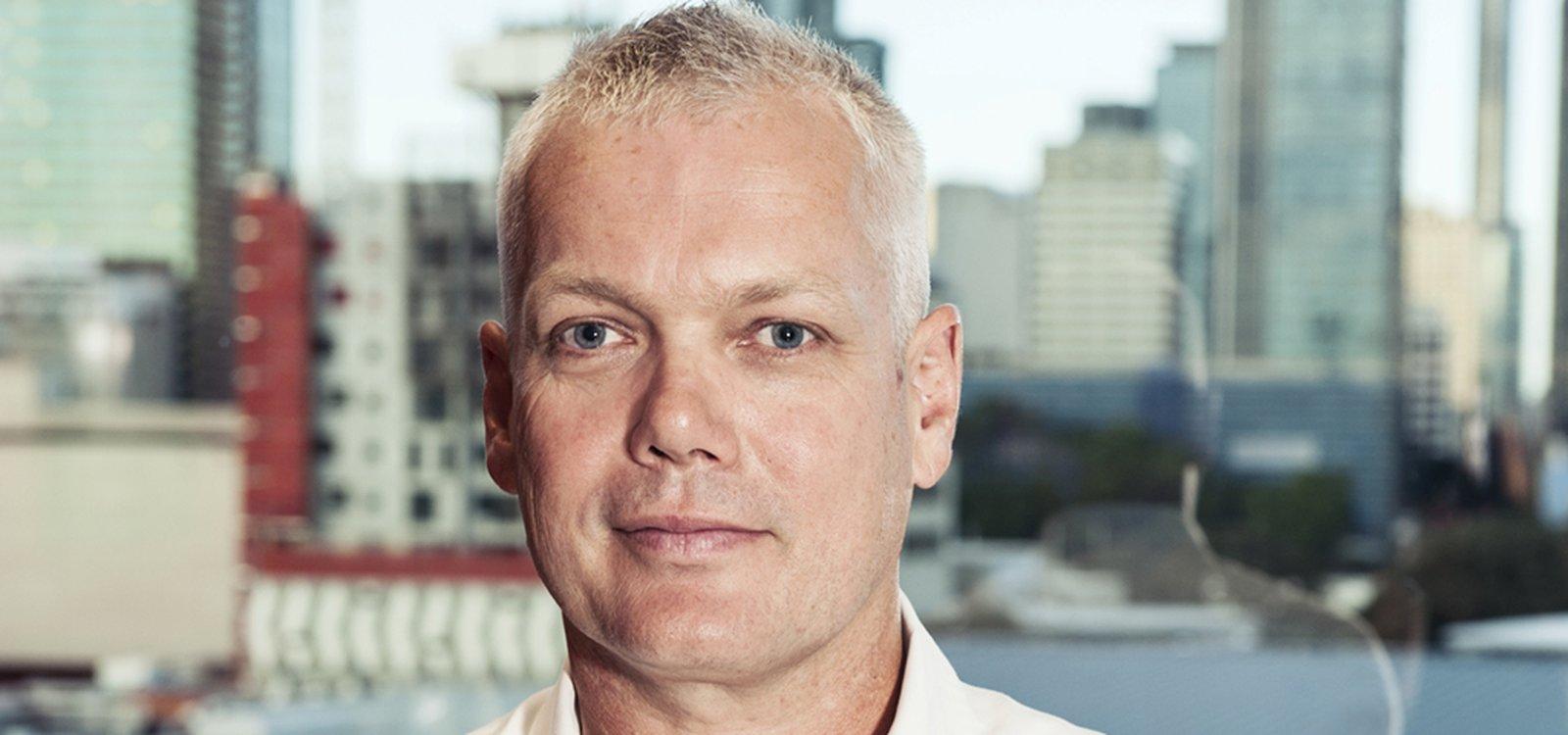 <p>Mark Roderick, gerente geral da Downer Mining, sabe como é importante encontrar colegas talentosos que compartilham seu compromisso com os clientes. </p>