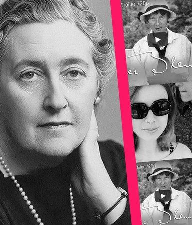 9 fängslande dokumentärer om författare
