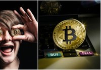 Daily crypto: Bitcoin is stabilizing – but may be oversold