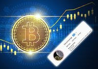 Instaprofilen Bitcoinsverige i intervju: