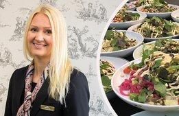 Grand Hotel Alingsås börjar ta betalt för specialkost
