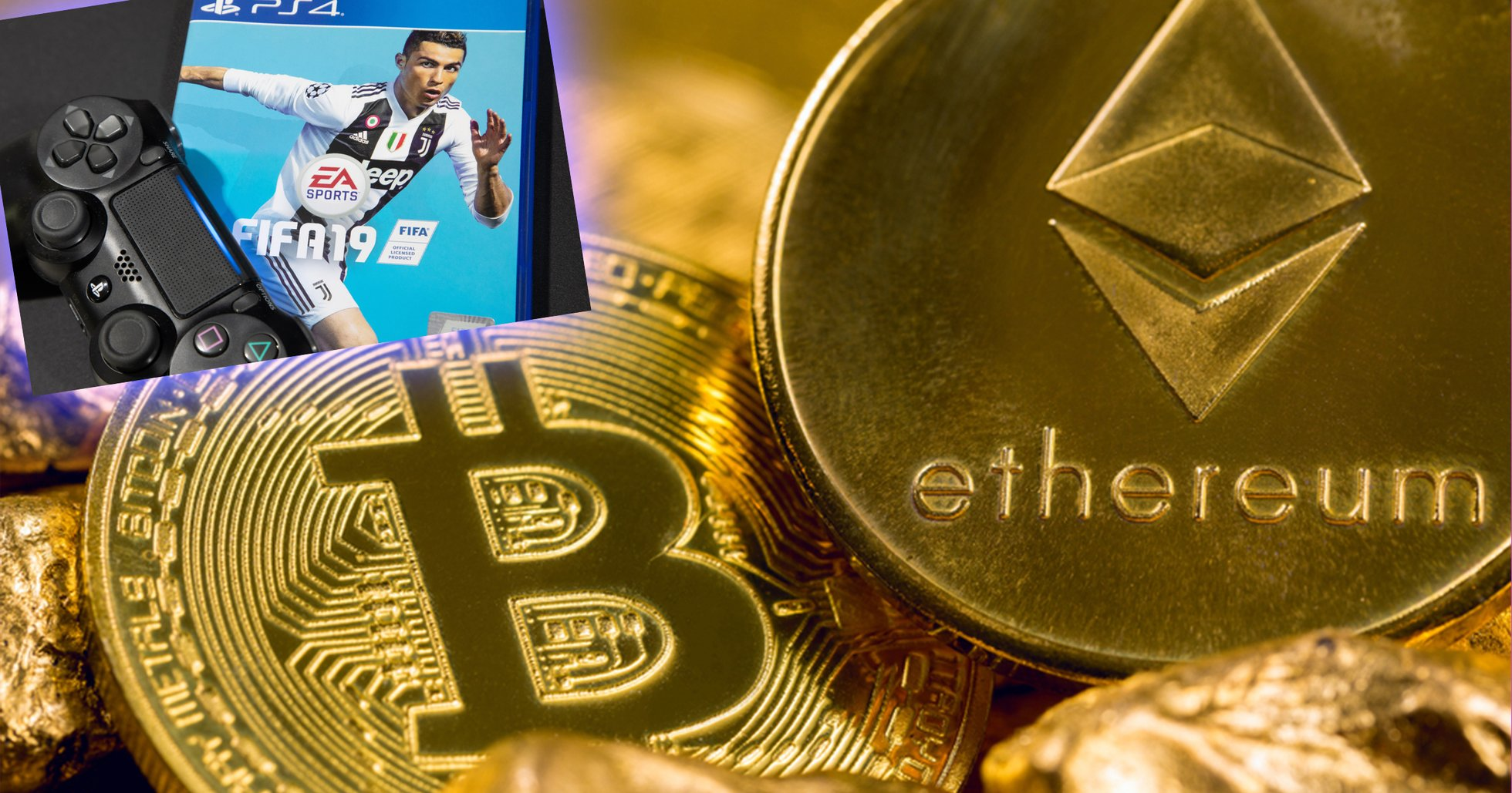 Det här är skillnaden mellan coins, tokens och virtuella valutor