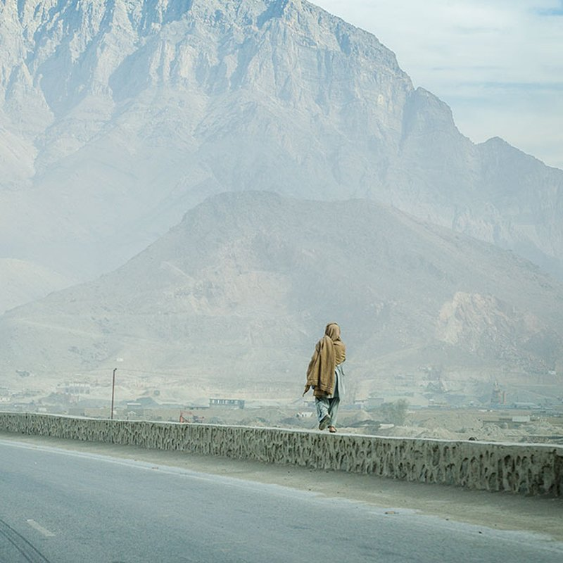6 böcker om Afghanistan