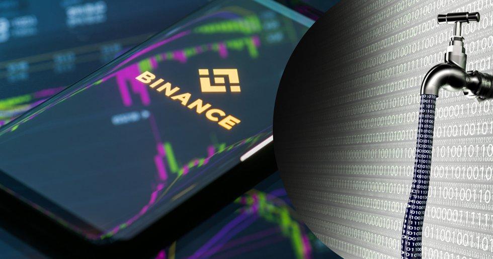 Giant exchange Binance hit with suspected leakage of user data