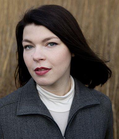 5 nya författare att hålla koll på i höst