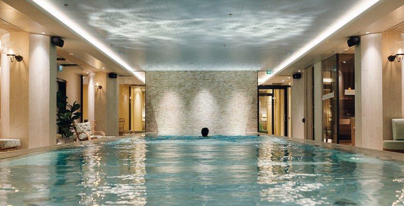 Elite Hotels satsar stort på spa. Foto: Elite Hotels