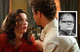 """""""Tore Wretman var inspiration till två av seriens huvudkaraktärer"""""""