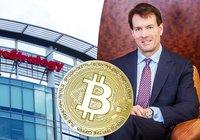 Microstrategy: Vi kan komma att sälja av hela vårt gigantiska bitcoininnehav